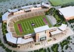 Allen Eagle Stadium