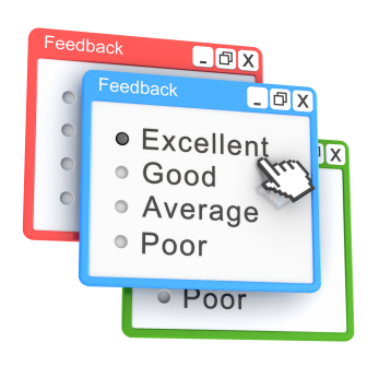 assessment and feedback The goal of formative assessment is to monitor student learning to provide ongoing feedback that can be used by instructors to improve their teaching and by students.