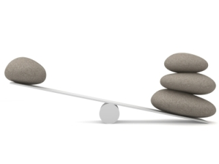 Balancing Evaluation