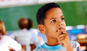 From Education News, Curious Children Perform Better Academically