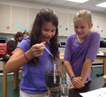5th Grade Science Lab on Water
