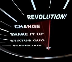 Change - Speedometer Races to Revolution