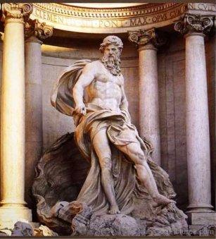 god-chronos-statue-by510